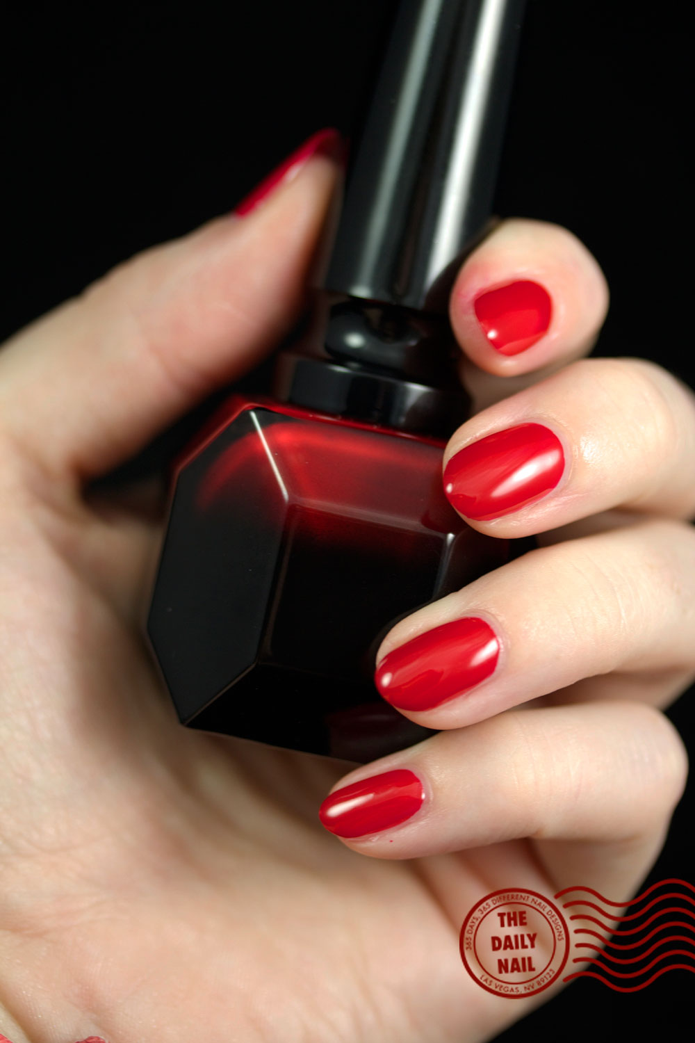 August 2014 - The Daily Nail