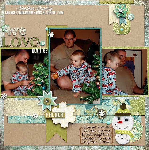 Boys_Decorating_Christmas Tree_Scrapbook