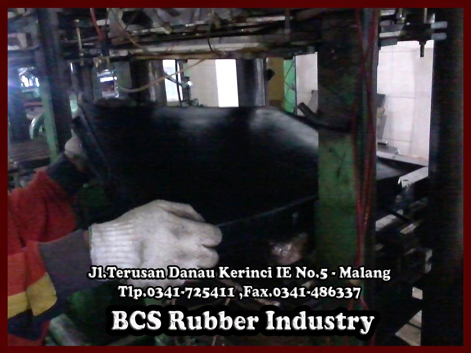 """Elastomer Bearing Pads """"BCS Rubber Industry"""" Elastomeric Bearing Pads,Karet Bantalan jembatan,Bantalan Jembatan"""