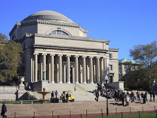 Columbia-University-In-New-York