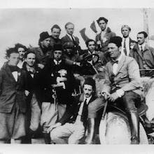 1921 PAVIA