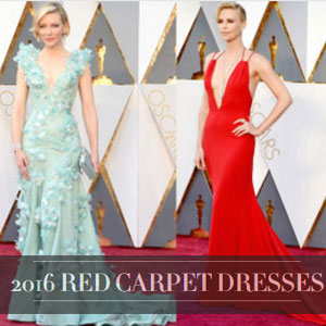 Star Celebrity Dresses