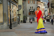Regina photos from Soukyam movie-thumbnail-2