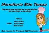 Marmitaria Mãe Tereza