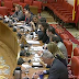 La Comisaria Malmström viajó a España con el único objetivo de aleccionar a los devotos defensores del TTIP