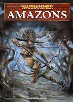 Warhammer Amazonas