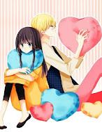 Actualmente leyendo el manga