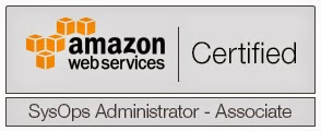 AWS Certified SysOps Administrator - Associate Level