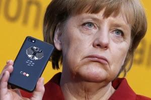 Petinggi Intelijen Jerman Akan Labrak Badan Intelijen Amerika Serikat