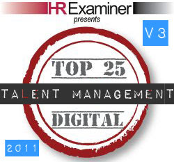 Top 25 Talent Management Influencers