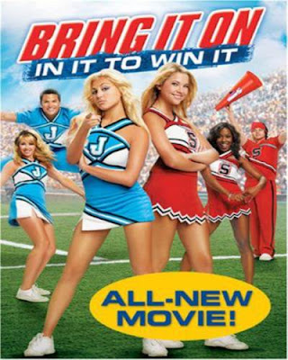 Hindi Dubbed Bring It On In It to Win It 2007 BRRIP