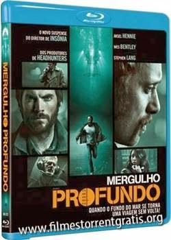 Baixar Mergulho Profundo BDRip AVI Dual Áudio +  Bluray Dublado 720p e 1080p Torrent