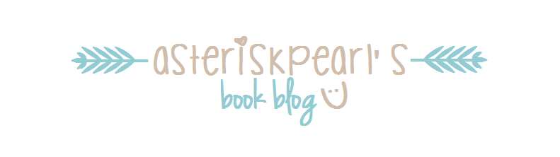 asteriskpearl's book blog