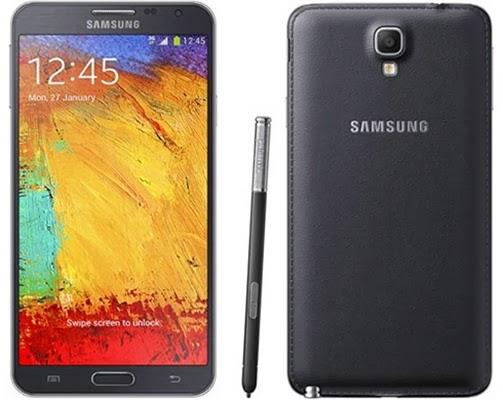 Harga Samsung Galaxy Note 3 Neo Duos N7502