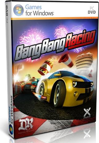 Bang Bang Racing (2012) [Full] [Español] [Theta] [Av]