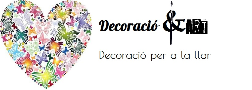 Decoració i art