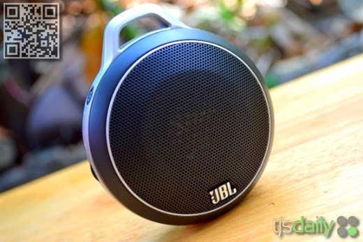 JBL Micro Wireless Review