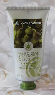 Yves Rocher Huile d'Olive