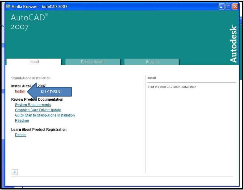 AutoCAD 2007 Free Download Full Version For Windows 32-64 Bit
