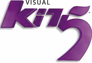 Download Visual Kit5 Platinum v9.0