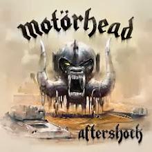 Motorhead-Aftershock