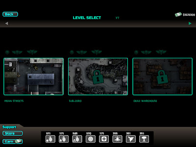 SAS Zombie Assault TD HD v1.0.1 Full Hack iPA iPhone Apps  Ours iPA