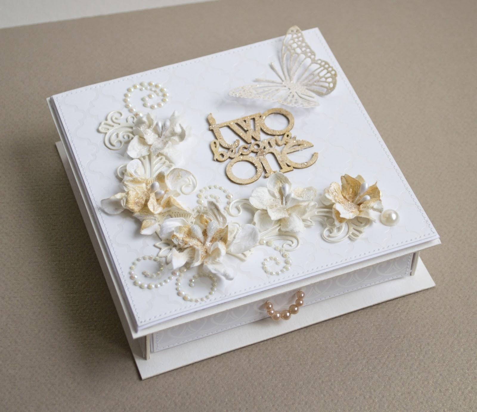 Подарки молодожёнам на свадьбу своими руками