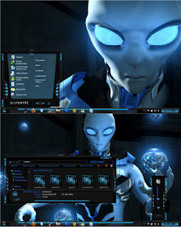 Alienware Inspired