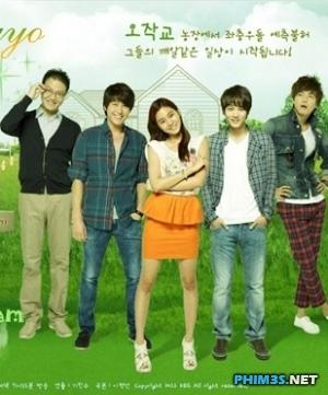 Phim Quý Tử Nhà Nông-Ojakgyo Family