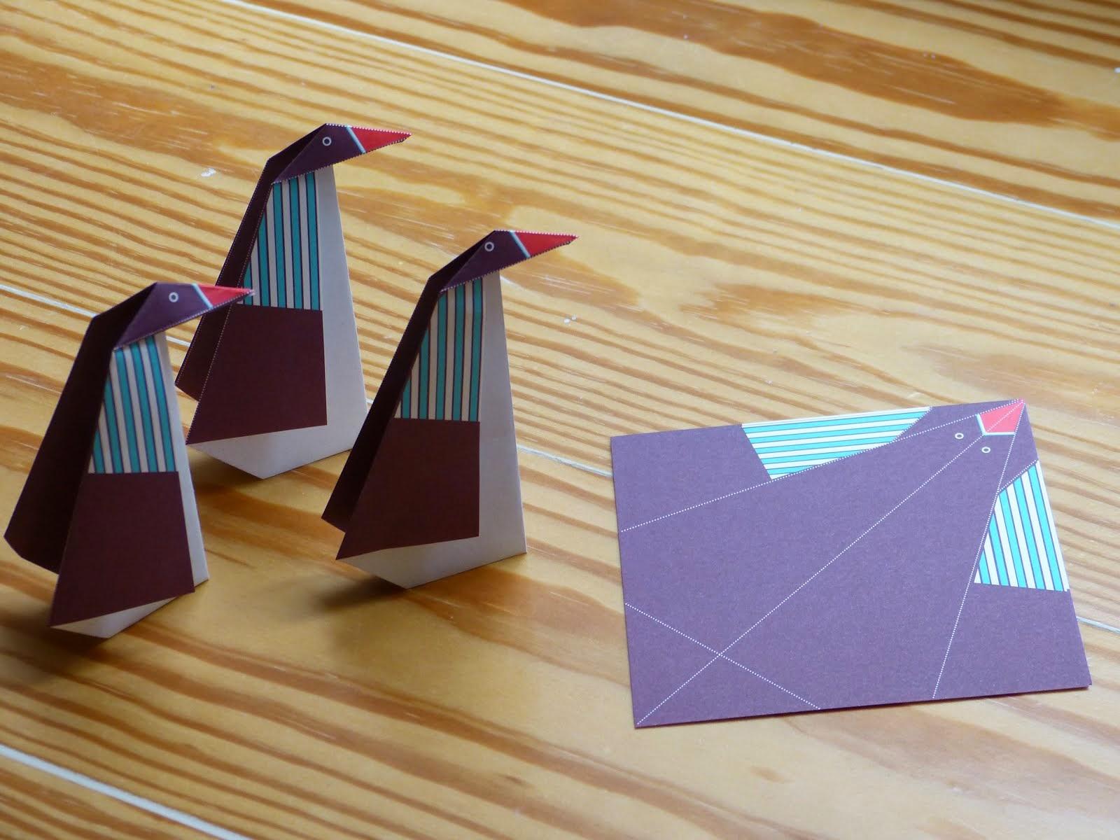 video Los pingüinos