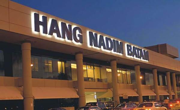Hotel Bagus Dekat Bandara Hang Nadim Mulai Rp 100rb