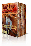 Honky Tonky Hearts Boxed Set Volume 2