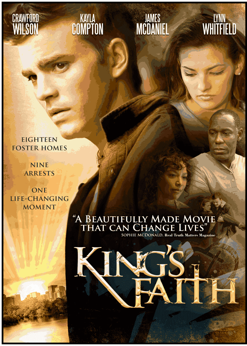 King's Faith (2013)