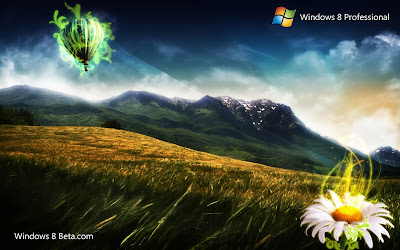 Download Windows 8 Wallpaper