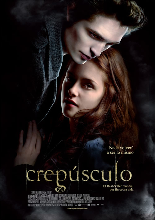 Twilight 1 - Crepusculo (2008) 3GP