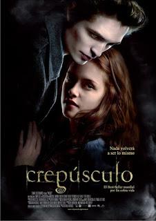 Ver Película Crepúsculo Online Gratis (2008)