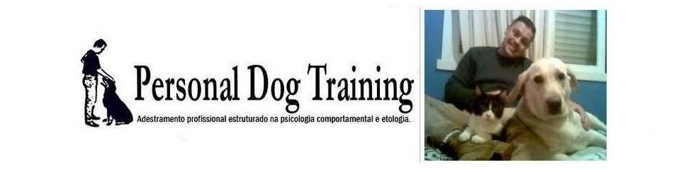 Adestramento de cães Personal Dog Training
