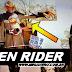 Kamen Rider Wizard | Rinko se transformando em Kamen Rider Mage
