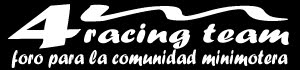 ¡UNETE AL FORO 4M RACING TEAM!