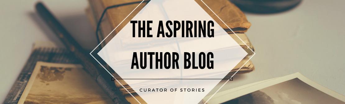 The Aspiring Author Blog