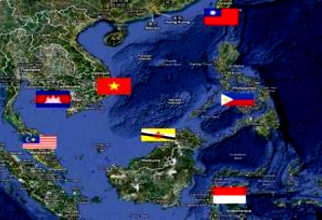Laut China Selatan Memanas, RI Diminta Waspada