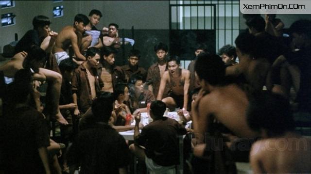 Ngục Tù Phong Vân, Prison On Fire