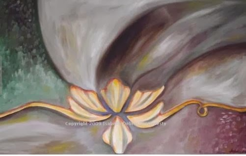 Lotus Art  Work