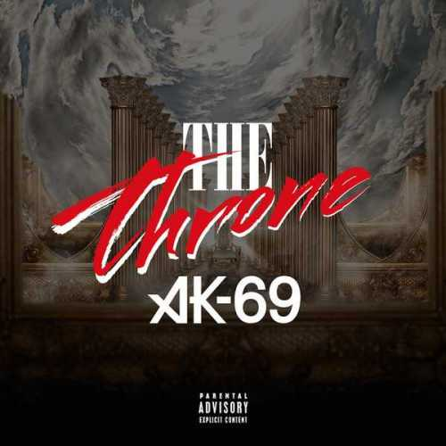 [MUSIC] AK-69 – The Throne (2015.01.28/MP3/RAR)