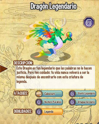 la coleccion legendaria de dragon city amigos para dragon city