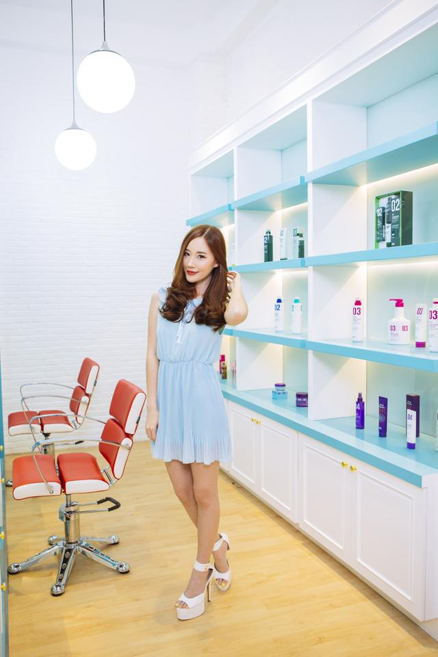 Hd Wallpapers Korean Hair Salon Jakarta Www Cda3dpatternwalldb Tk
