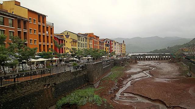 lavasa buildings