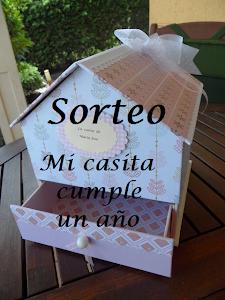 Sorteo de cartón y de papel