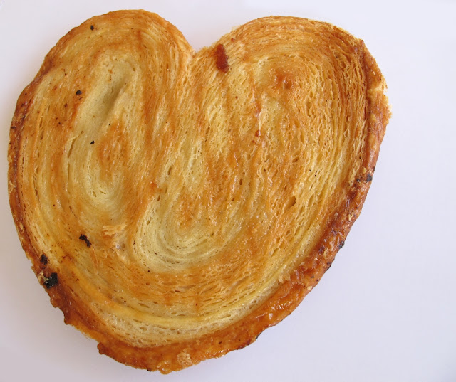 Boulanger de Monge - Palmier