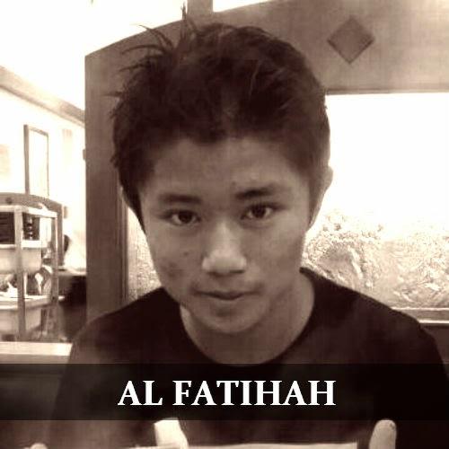 Al Fatihah, Adik Rafiqin Akhirnya Di Temui Meninggal Dunia